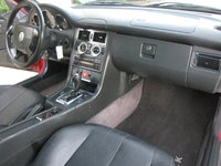 Picture of 1998 Mercedes-Benz SLK-Class SLK230 Supercharged, interior