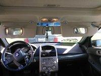 Picture of 2004 Mitsubishi Galant GTS, interior