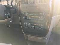 Picture of 2004 Chrysler Town & Country LX, interior