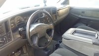 Picture of 2003 Chevrolet Silverado 2500 4 Dr LS 4WD Extended Cab SB, interior
