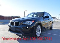 Picture of 2014 BMW X1 sDrive28i, exterior