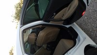 Picture of 2015 Hyundai Azera Limited, interior, gallery_worthy