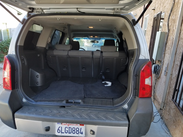 2009 Nissan Xterra Pictures Cargurus