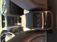 Picture of 2013 Chevrolet Traverse LS, interior