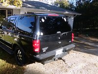 Picture of 2001 Ford Expedition XLT, exterior
