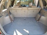 Picture of 2005 Toyota Highlander Base V6 AWD, interior