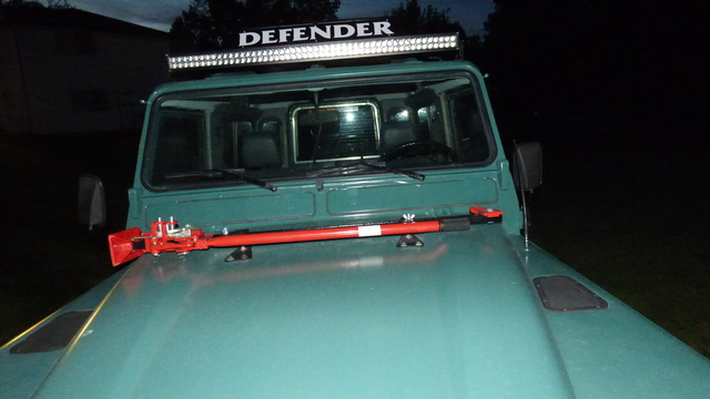 Picture of 1988 Land Rover Defender