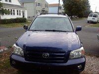 Picture of 2006 Toyota Highlander Base V6 AWD, exterior