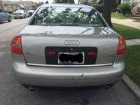 Picture of 2003 Audi A6 3.0 Quattro, exterior