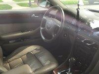 Picture of 2003 Audi A6 3.0 Quattro, interior