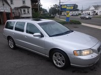 Picture of 2006 Volvo V70 2.5T, exterior