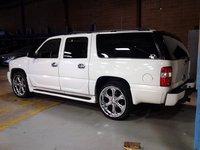 Picture of 2004 GMC Yukon XL Denali AWD, exterior