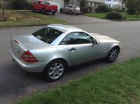 Picture of 1999 Mercedes-Benz SLK-Class SLK230 Supercharged, exterior