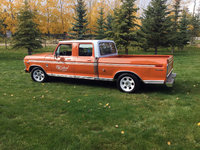 1974 Ford F-250 Picture Gallery
