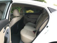 Picture of 2014 Hyundai Elantra Limited, interior
