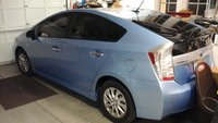 Picture of 2014 Toyota Prius Plug-in Base, exterior
