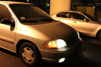 Picture of 2003 Ford Windstar Base, exterior
