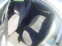 Picture of 2003 Chrysler Sebring LX, interior