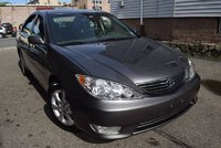 Picture of 2006 Toyota Camry SE, exterior