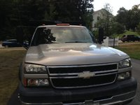 Picture of 2006 Chevrolet Silverado 3500 Work Truck 2dr Regular Cab 4WD LB, exterior