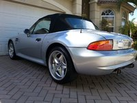 1998 BMW Z3 M Overview