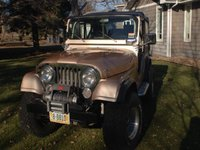 Picture of 1973 Jeep CJ5, exterior