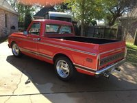 1969 Chevrolet C10 Picture Gallery