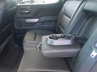 Picture of 2016 Chevrolet Silverado 1500 LT Crew Cab 4WD Z71, interior