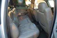 Picture of 2002 GMC Yukon XL 1500 SLT, interior