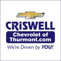 Criswell Chevrolet of Thurmont logo