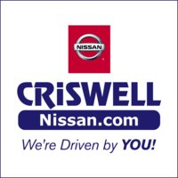 Criswell Nissan logo