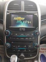 Picture of 2014 Chevrolet Malibu LT, interior