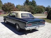 1966 AMC Rambler American Overview