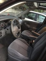 Picture of 2002 Suzuki XL-7 Limited 4WD, interior