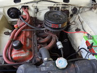 Picture of 1964 Dodge Dart, engine