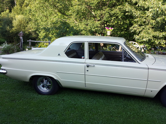Picture of 1964 Dodge Dart