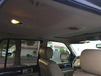 Picture of 2005 Lincoln Navigator Luxury, interior