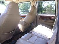 Picture of 2001 Ford F-350 Super Duty Lariat Crew Cab LB 4WD, interior