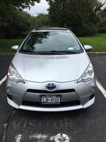 Picture of 2013 Toyota Prius c One, exterior
