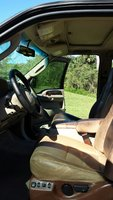 Picture of 2007 Ford F-250 Super Duty King Ranch Crew Cab 4WD, interior