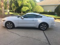 Picture of 2016 Ford Mustang V6 Coupe RWD, exterior, gallery_worthy