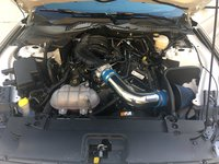 Picture of 2016 Ford Mustang V6 Coupe RWD, engine, gallery_worthy