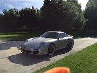 Picture of 2012 Porsche 911 Turbo S AWD, exterior
