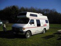 Picture of 1996 Dodge Ram Van 3 Dr 3500 Maxi Cargo Van Extended, exterior