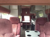 Picture of 1996 Dodge Ram Van 3 Dr 3500 Maxi Cargo Van Extended, interior, gallery_worthy
