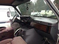 Picture of 1996 Dodge Ram Van 3 Dr 3500 Maxi Cargo Van Extended, interior