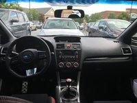 Picture of 2015 Subaru WRX STI Base, interior