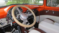 Picture of 1956 Ford F-100, interior