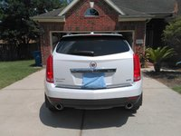 Picture of 2016 Cadillac SRX Base, exterior