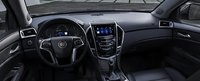 Picture of 2016 Cadillac SRX Base, interior